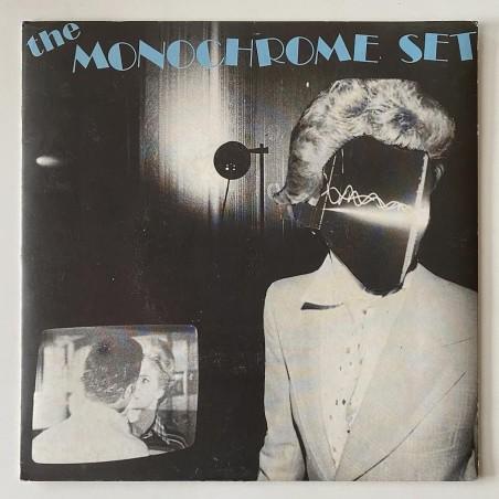 The Monochrome Set - He's Frank RT 003