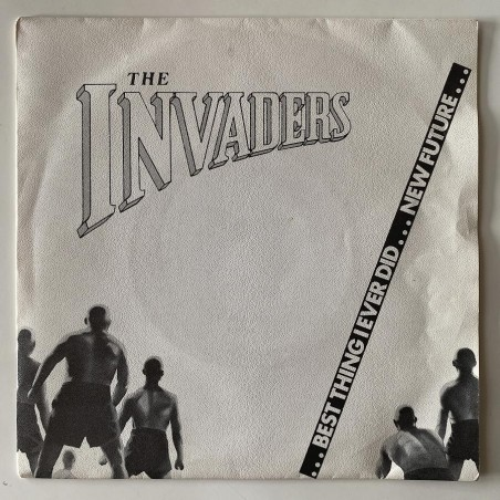Invaders - Best Thing I ever did 28 14 216