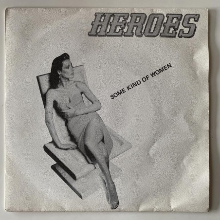 Heroes - Some kind of women 28 14 218