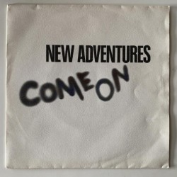 New Adventures  - Come On 20 50 587