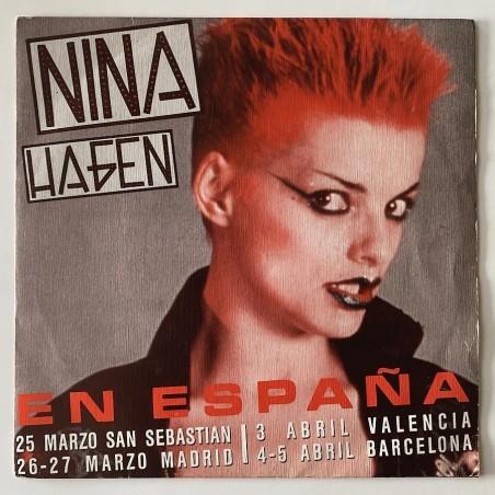 Nina Hagen - En España CBSA 3749