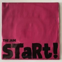 The Jam  - Start 20 59 266