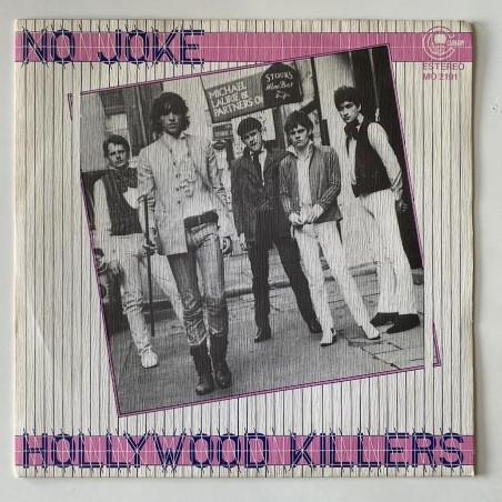 Hollywood Killers - No Joke MO 2191