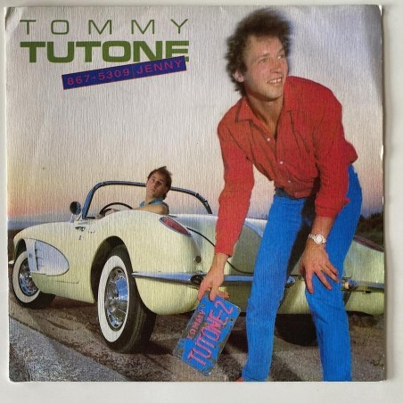 Tommy - Tutone A 2062