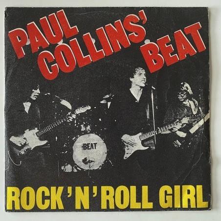 Paul Collins Beat - Rock'n'Roll Girl 8526