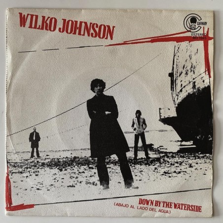 Wilko Johnson - Down by the Waterside MO 1945