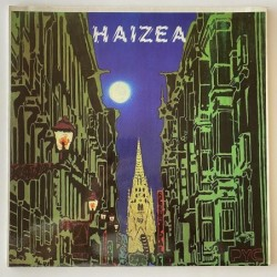 Haizea  - Hontz Gaua X-11.105