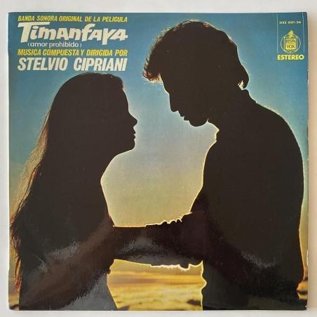Stelvio Cipriani - Timanfaya HXS 001-26