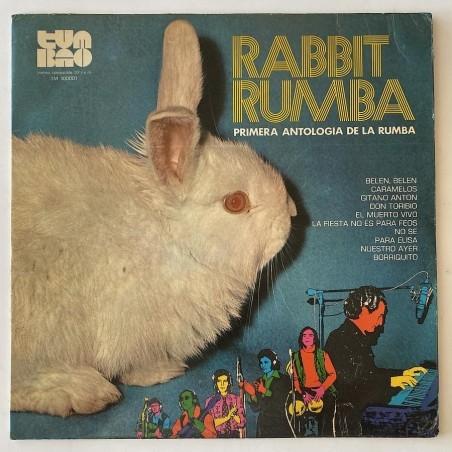 Jose Cunill - Rabbit Rumba T 100001
