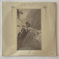 Andy Pratt - Records are like Life 24-4015