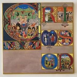 King Crimson - Lizard ILSP 9141