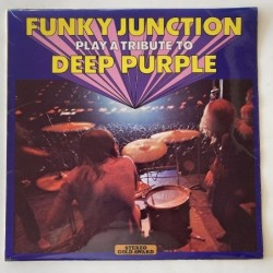 Funky Junction - A Tribute to Deep Purple MER 373
