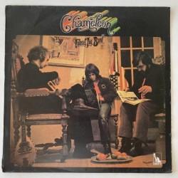 Famous Jug Band - Chameleon LBS 83355