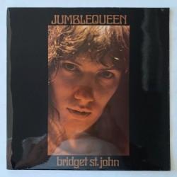 Bridget St. John - Jumble Queen CHR 1062