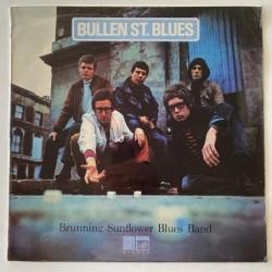 Brunning Sunflower Blues Band - Bullen St. Blues FID 2118