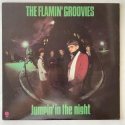 Flamin Groovies - Jumpin in the Night SRK 6067