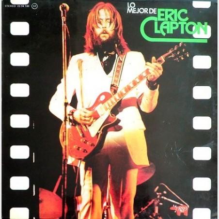 Eric Clapton - Lo mejor de 23 94 148