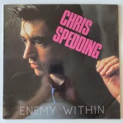 Chris Spedding - Enemy Within D ALP 4.00140J