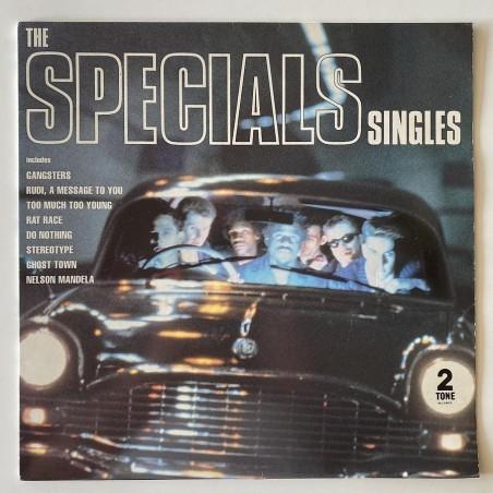 Specials - Singles CHR TT 5010
