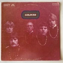 Colours  - Colours  DLP 25854