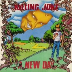 Killing joke - A new day EGOX 17