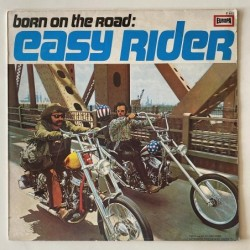 Various Artist - Born on the road : Easy Rider E443