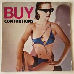 Contortions - Buy  ZEA -33-002