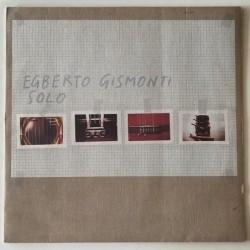 Egberto Gismonti - Solo ECM 1138