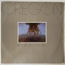 Oregon - Roots in the Sky ELK 52 169