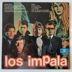 Los Impala - Los Impala M. 30-056