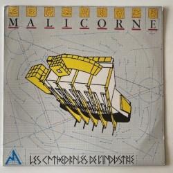 Malicorne - Les Cathedrales de l'Industrie cel 6792