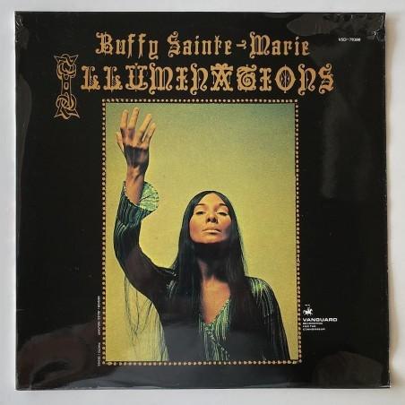 Buffy Sainte Marie - Illuminations VSD 79300