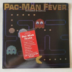 Buckner & Garcia - Pac-Man Fever XRC 37941