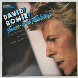 David Bowie - Fame and Fashion PL-84919