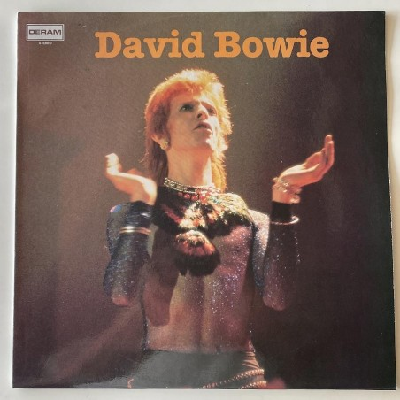 David Bowie - David Bowie 424 609-1