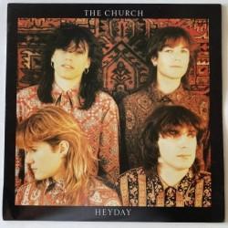 The Church - Heyday 560 43 0034 1