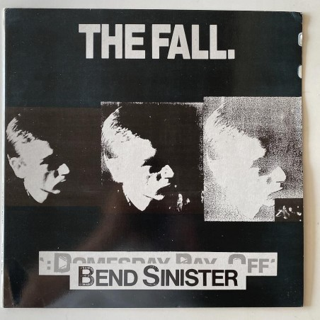 The Fall - Bend Sinister E-30.1143 VLP-205