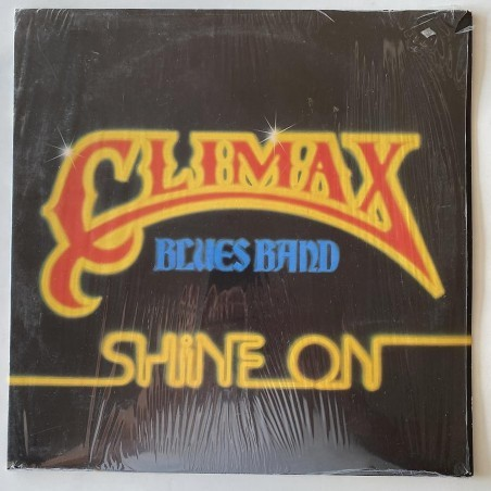 Climax Blues Band - Shine On W 56461