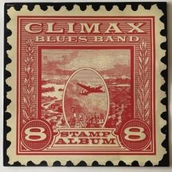 Climax Blues Band - Stamp Album BTM 1004