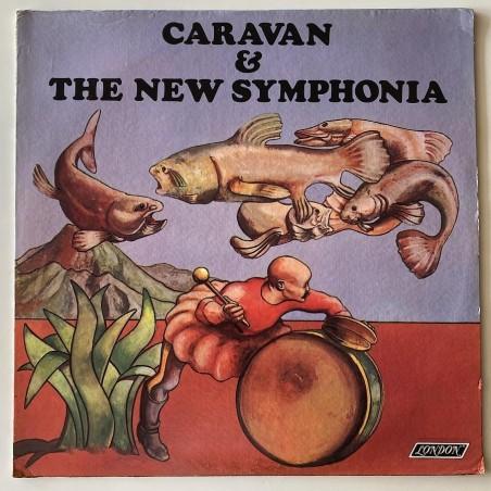 Caravan - The New Symphonia PS 650