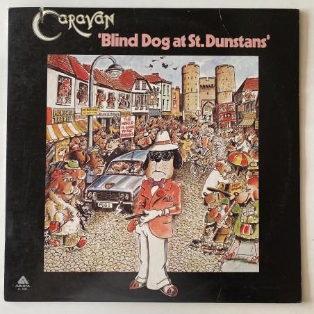 Caravan - Blind Dog at St. Dunstans AL 4088