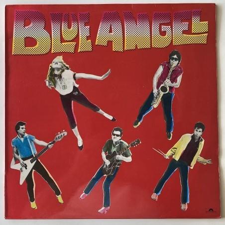 Blue Angel - Blue Angel 23 91 486
