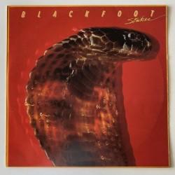 Blackfoot - Strike SD 38-112
