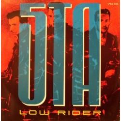 5ta - Low rider (mezcal mix) VTA 124R