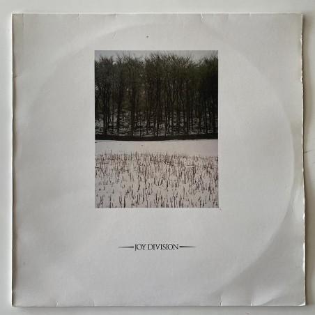 Joy Division - Atmosphere 31-006 M