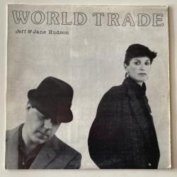 Jeff and Jane Hudson - World Trade JMB-243