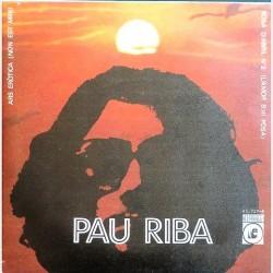 Pau Riba - Ars Erotica / Rosa d'Abril nº 2 45.717-A