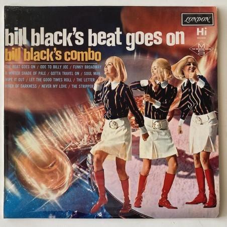 Bill Black's Combo - Bill Black's beat goes on SH-U.8367