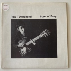 Pete Townshend - Pure 'n' Easy EGG Three