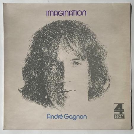Andre Gagnon - Imagination PFS 4384